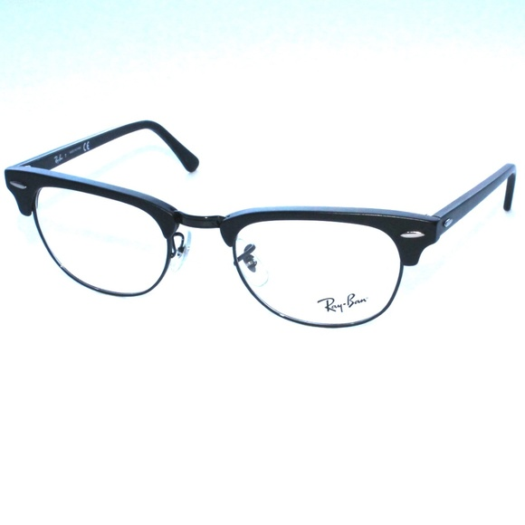 00f20ced41 Ray-Ban RB 5154 2077 49 21 mm Frozen Black Eyegla.  M 5ab80e2131a37603de3a97d7